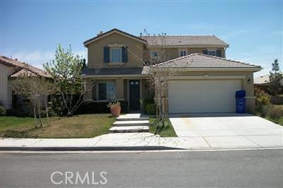 11669 Ellington Street Victorville CA 92392