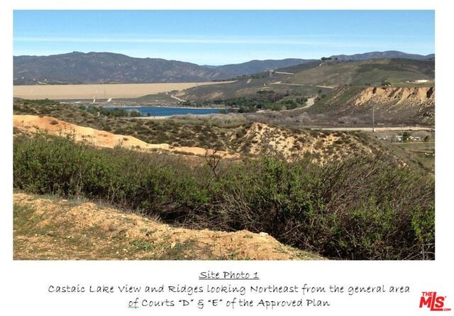 Land for Sale at The Old Road Castaic, California 91384 United States