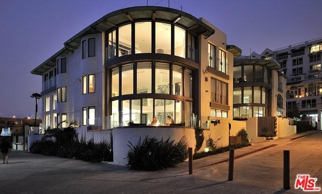 11 Marine Terrace # 5 Santa Monica CA 90401