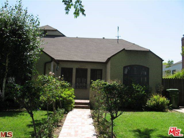 Single Family Home for Rent at 2207 Prosser Avenue Los Angeles, California 90064 United States