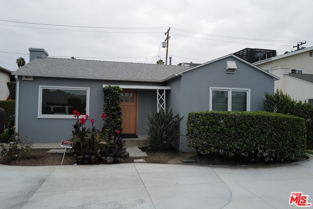 11164 Piggott Dr, Culver City, CA 90232
