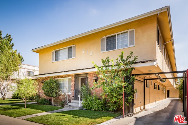 Photo of 312 N BELMONT Street, Glendale, CA 91206