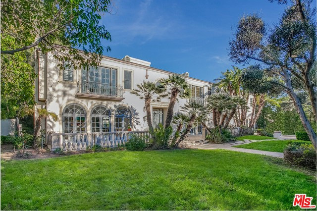 726 Maple Drive, Beverly Hills, CA, 90210