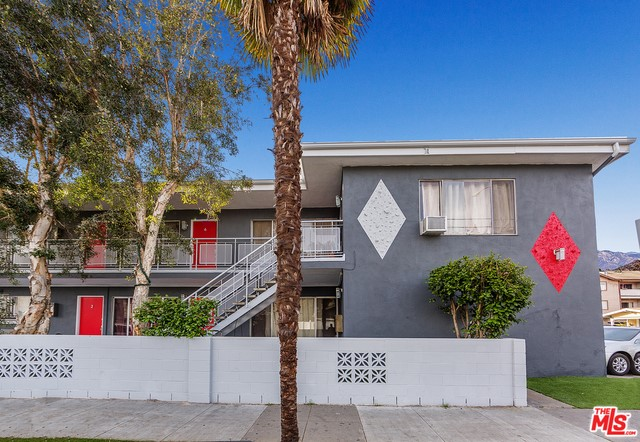 Single Family for Sale at 1092 Gladys Avenue Long Beach, California 90804 United States