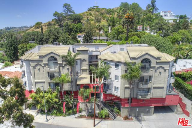 Photo of 2330 N CAHUENGA Boulevard, Los Angeles, CA 90068