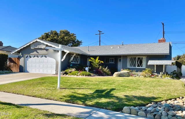 Detail Gallery Image 1 of 58 For 4951 Lafayette St, Ventura,  CA 93003 - 4 Beds   2 Baths