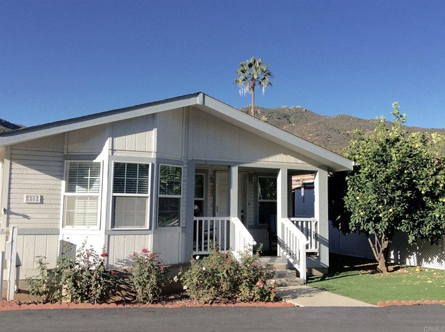 Detail Gallery Image 1 of 1 For 8975 Lawrence Welk Drive #86,  Escondido,  CA 92026 - 2 Beds | 2 Baths