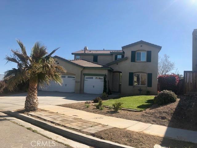 9063 Guadalupe Avenue Oak Hills CA 92344