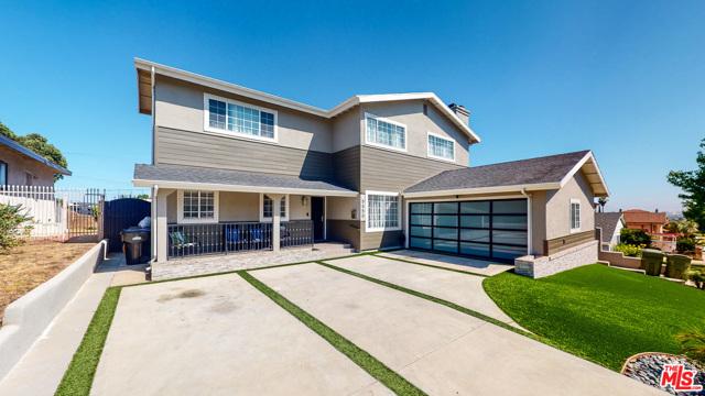 5550 Chariton Los Angeles CA 90056