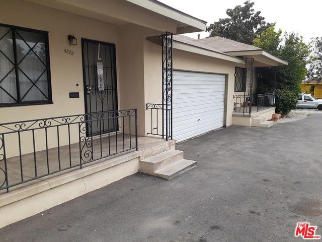 Photo of 4221 ABNER Street, Los Angeles, CA 90032