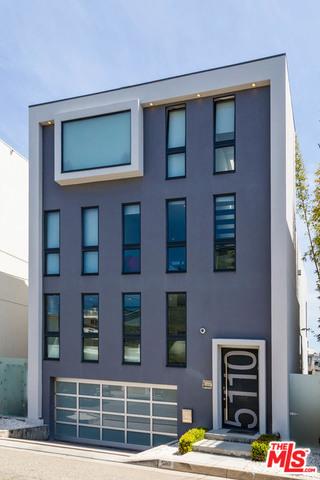5110 PACIFIC Avenue, Marina del Rey, CA 90292