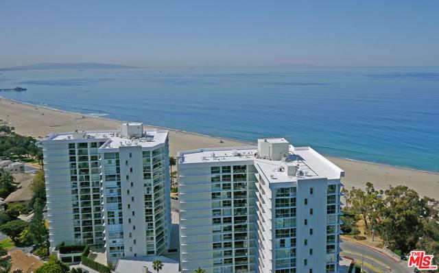 201 OCEAN Avenue 1105B  Santa Monica CA 90402