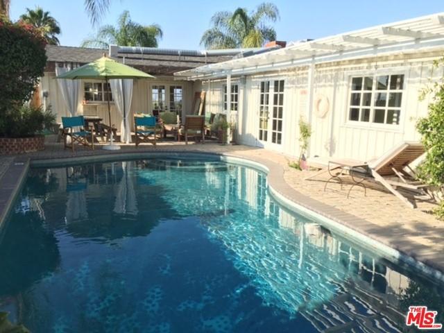 Single Family Home for Rent at 3844 Buena Park Drive Studio City, California 91604 United States