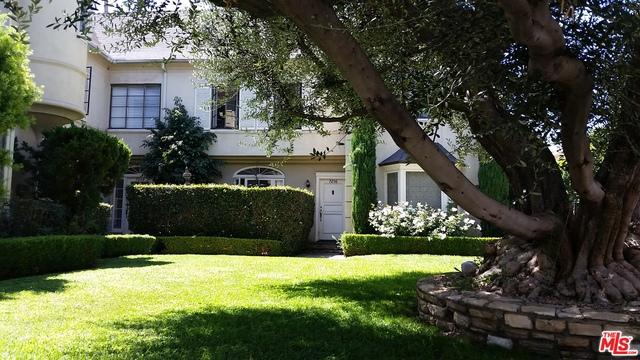 Rental Homes for Rent, ListingId:29670435, location: 7204 HAWTHORN Avenue Los Angeles 90046