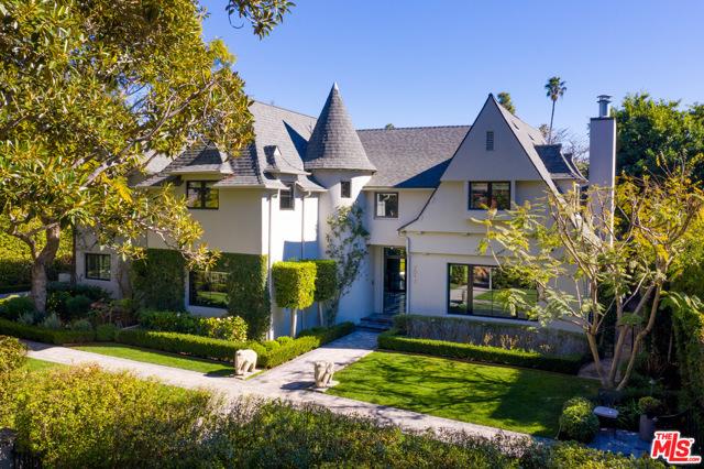 2012 La Mesa Dr, Santa Monica, CA 90402
