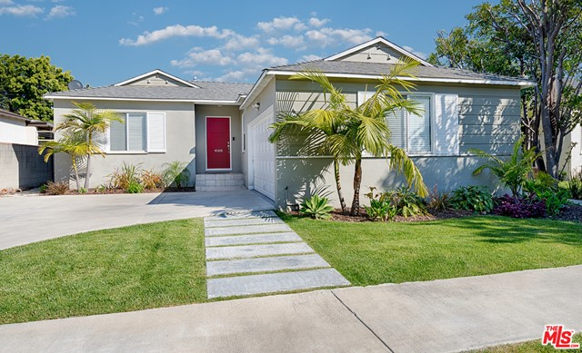 11426 CULVER PARK Dr, Culver City, CA 90230