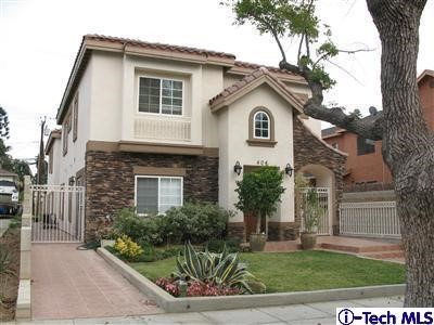 404 La France, Alhambra, California 91801, 2 Bedrooms Bedrooms, ,1 BathroomBathrooms,For Lease,La France,820002501