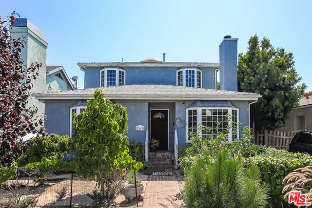 2815 Beach Ave, Venice, CA 90291