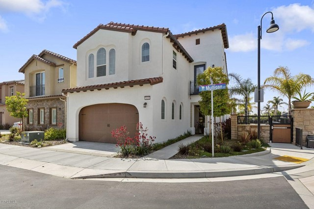 Photo of home for sale at 1610 Mulligan Street, Oxnard CA