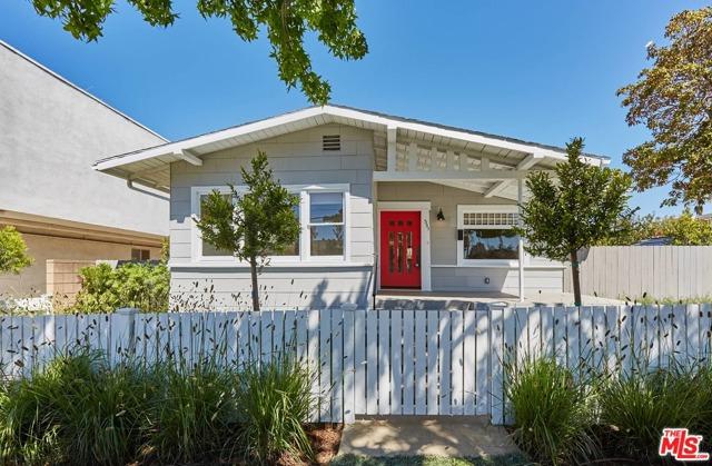 531 Idaho Ave, Santa Monica, CA 90403