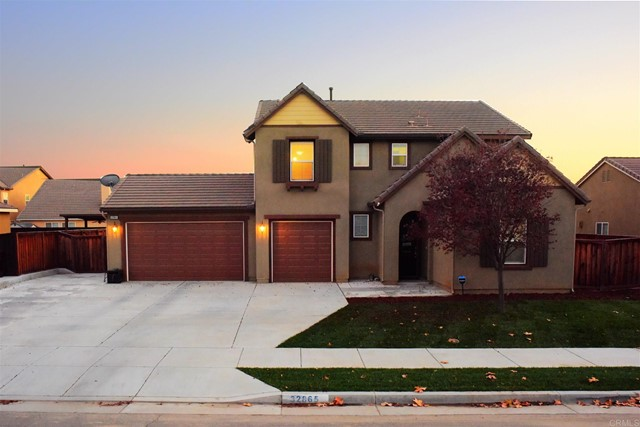 Photo of 32865 Red Carriage Rd, Winchester, CA 92596