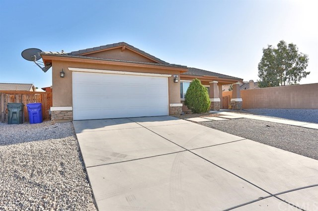 11911 Spring Hill Court,Adelanto,CA 92301, USA