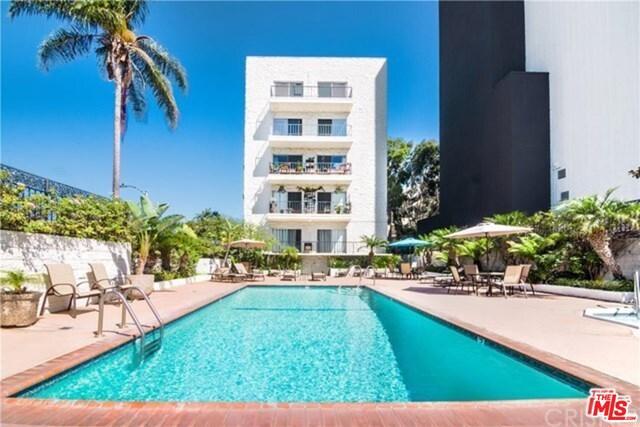 Condominium for Sale at 1115 Elm Drive S Los Angeles, California 90035 United States