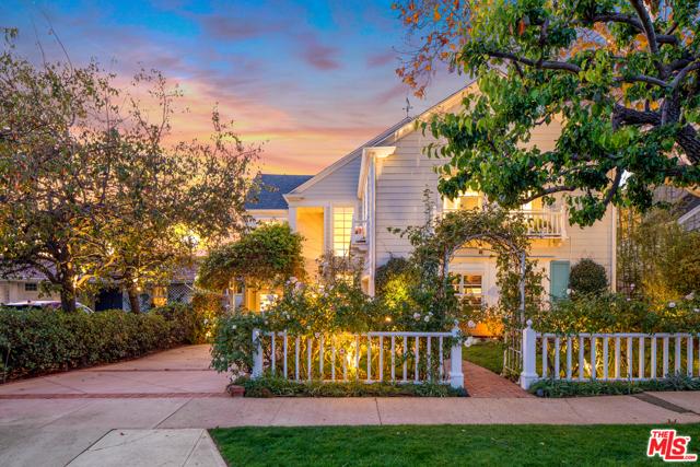 349 Las Casas Pacific Palisades CA 90272