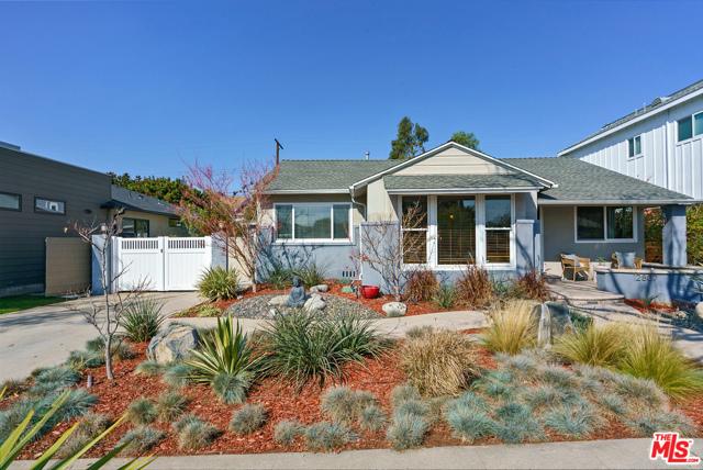 12807 Stanwood Los Angeles CA 90066