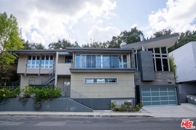 Photo of 3535 Alana Drive, Sherman Oaks, CA 91403