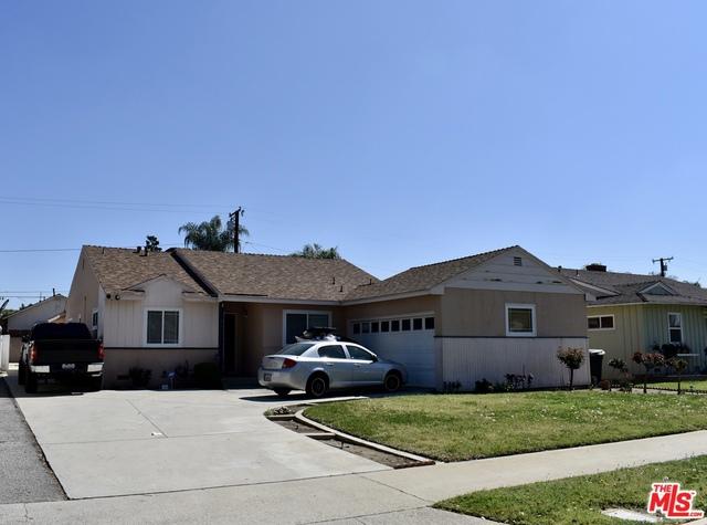 820 N FENIMORE Avenue, Covina, CA 91723