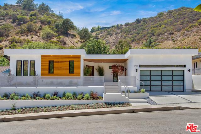1709 SAN YSIDRO Drive, Beverly Hills CA 90210