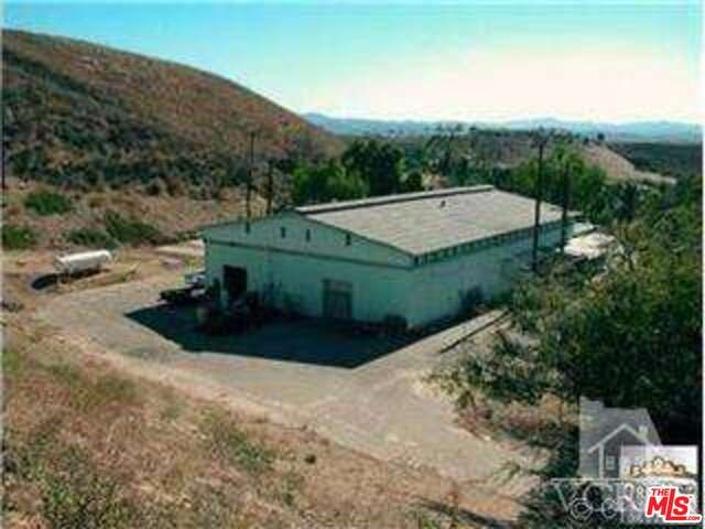 Single Family for Sale at 8765 Waters Rd 160 Acre Compound Moorpark, California 93021 United States