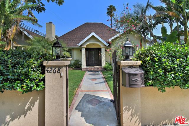 4268 Hazeltine Avenue  Sherman Oaks CA 91423
