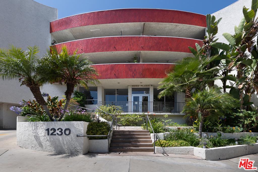 1230 HORN Avenue # 521 West Hollywood CA 90069