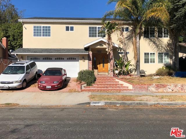 Photo of 23401 SCHOENBORN Street, West Hills, CA 91304