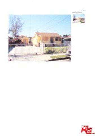 1722 64th St, Los Angeles, CA 90001