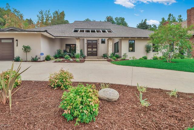 Photo of 31542 Rustic Oak Drive, Westlake Village, CA 91361