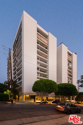 Condominium for Rent at 1100 Alta Loma Road West Hollywood, California 90069 United States
