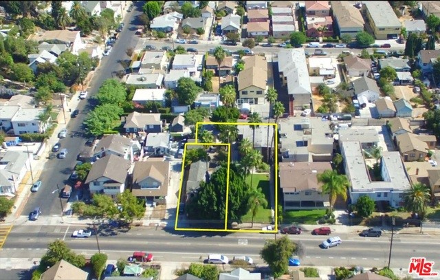 Single Family for Sale at 515 Avenue 50 N Los Angeles, California 90042 United States