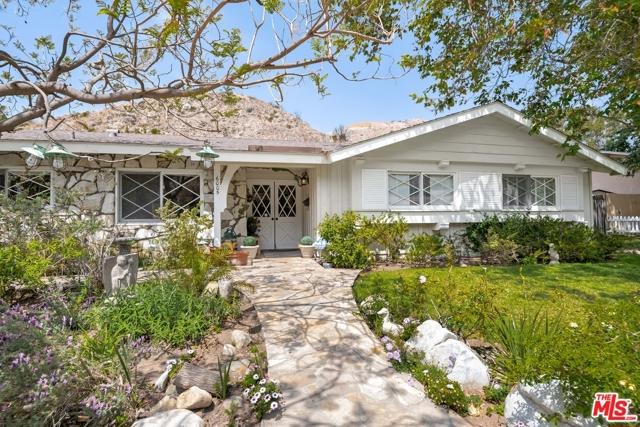 6005 PASEO CANYON Drive  Malibu CA 90265