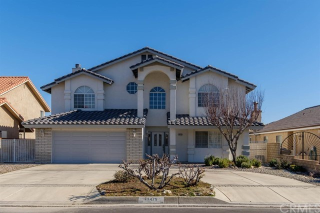 13475 Anchor Drive Victorville CA 92395