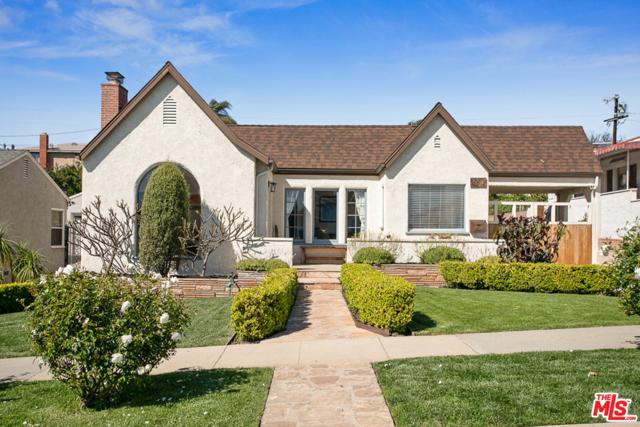 4247 63RD Los Angeles CA 90043
