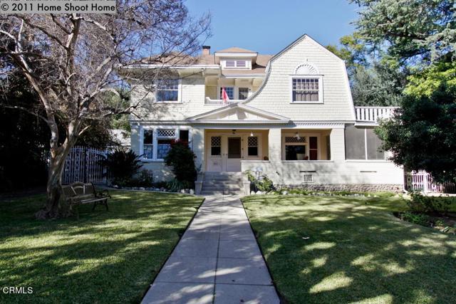 Photo of 287 E Montecito Avenue, Sierra Madre, CA 91024
