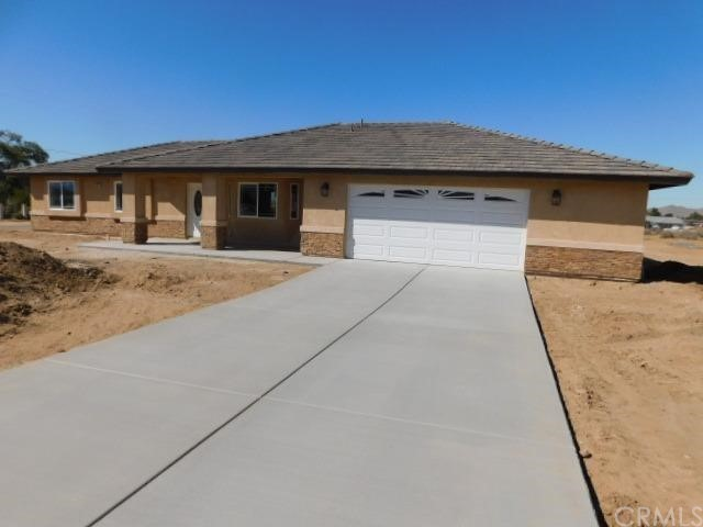 16118 Ocotilla Road Apple Valley CA 92307