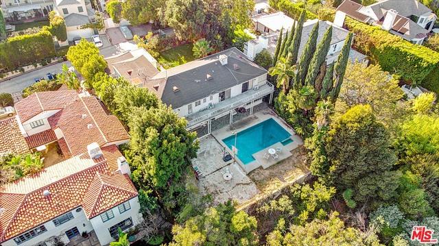 854 BIRCHWOOD Drive #  Los Angeles CA 90024