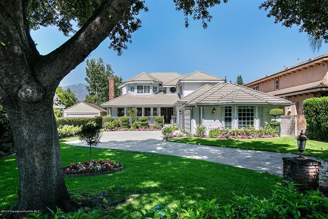 27 Magna Vista Avenue, Arcadia, California 91007, 5 Bedrooms Bedrooms, ,3 BathroomsBathrooms,Residential,For Sale,Magna Vista,819004440
