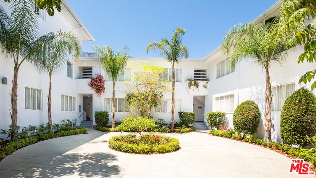 130 SAN VICENTE 132D Santa Monica CA 90402