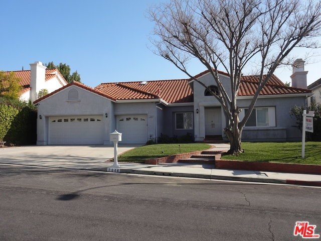 Photo of 7546 ATHERTON Lane, West Hills, CA 91304