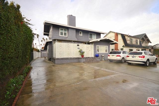 1503 CRENSHAW, Los Angeles CA 90019